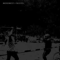 Monument to Thieves cover art