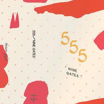 Nine Gates cover art