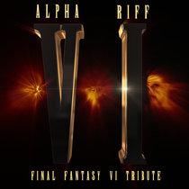 VI: Final Fantasy VI Tribute cover art