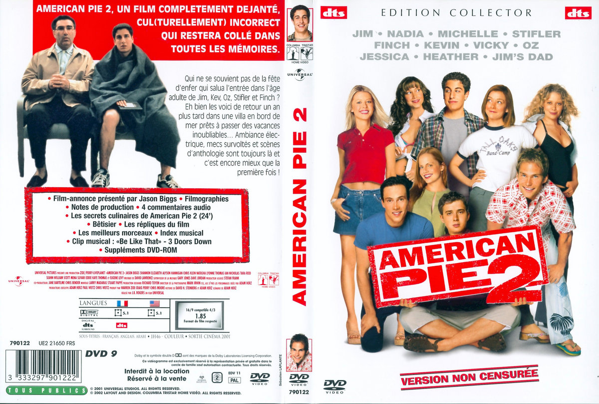 american pie 2 movie download yify