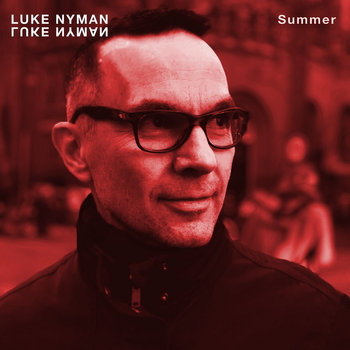 Summer EP by Luke Nyman