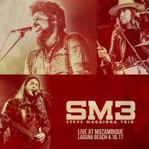 SM3: Live @ Mozambique cover art