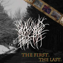 The First, The Last. demo cover art