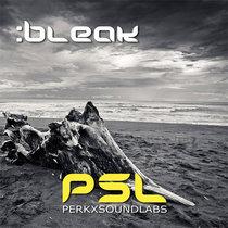 Bleak cover art