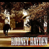 Rodney Hayden cover art