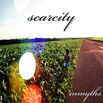 Scarcity cover art