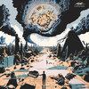 Continuum LP Cover Art