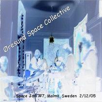 Space Jam #7 cover art