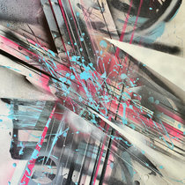 Bueford Nepom cover art