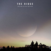 The Ridge cover art