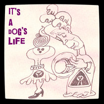 It's A Dog's Life (Special Edition) cover art