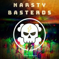 Narsty Barsterds cover art