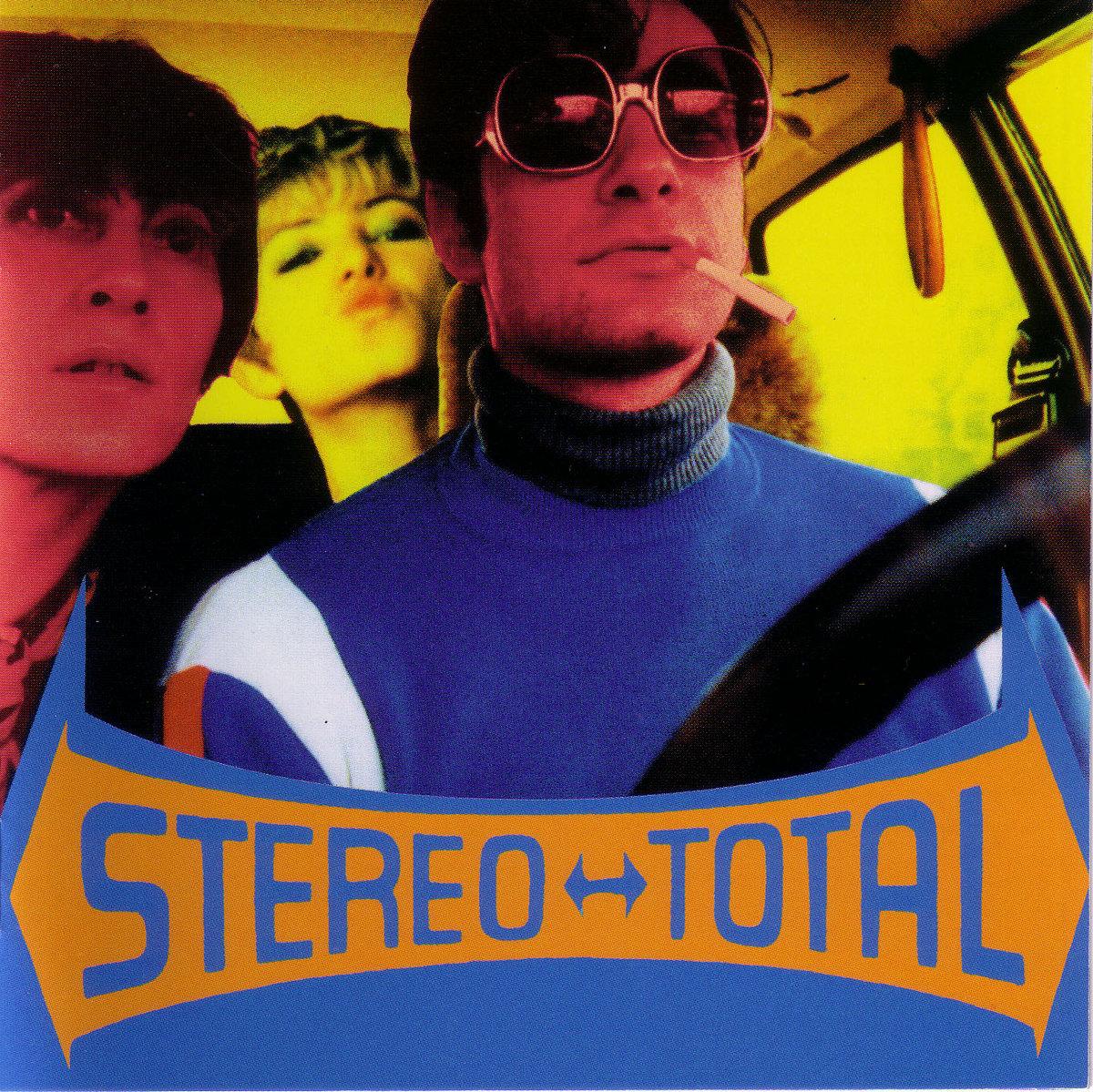 Bildergebnis für stereo total