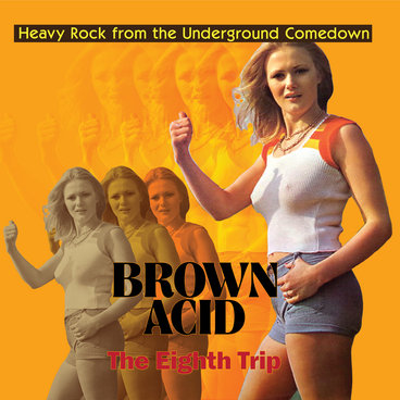 "Brown Acid ""The Eighth Trip"" main photo"