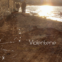 Frozen Heart cover art