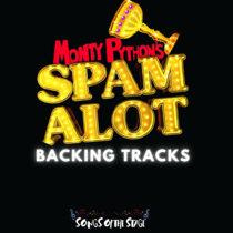 Spamalot - Backing Tracks cover art