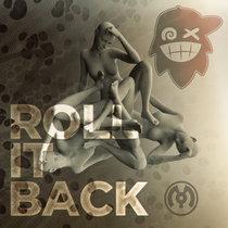 Roll It Back cover art