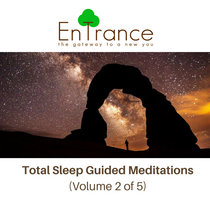 Deep Sleep Guided Hypnotic Meditations #2 cover art