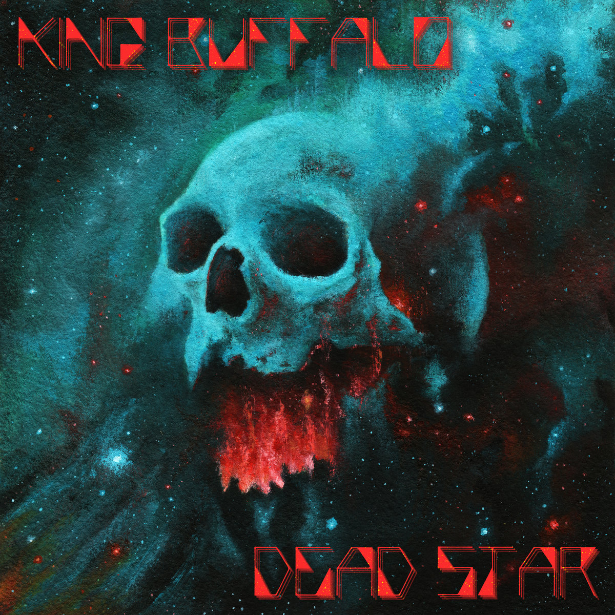 Dead Star | King Buffalo