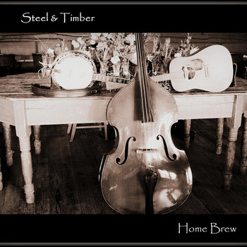 Home Brew by Steel & Timber
