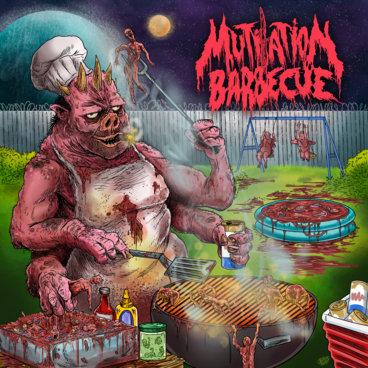 Mutilation Barbecue main photo