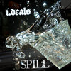 Spill Cover Art