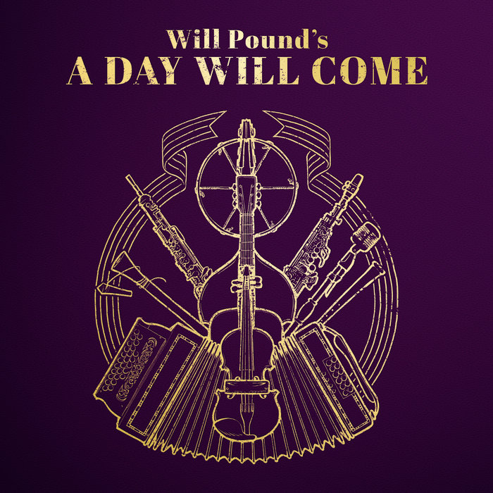 Will Pound on Bandcamp