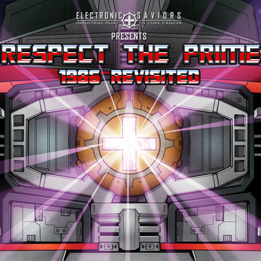 Electronic Saviors Presents: Respect the Prime 1986 Revisited main photo