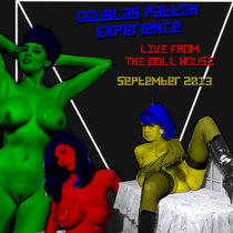 Live from the Doll House (09/2013) cover art