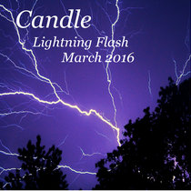 Lightning Flash - March 2016 cover art
