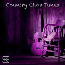 Country Chop Tunes cover art