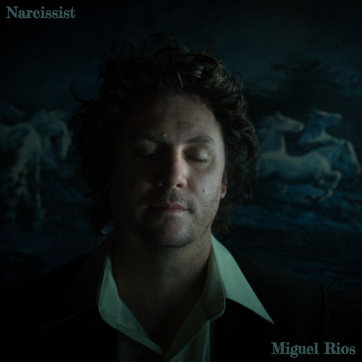 Narcissist by Miguel Rios