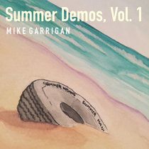 Summer Demos, Vol. 1 cover art