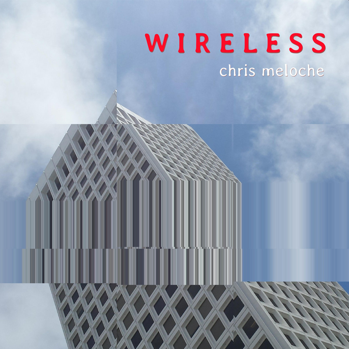 Image result for chris meloche wireless