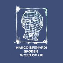 Spoken Word of Lie cover art