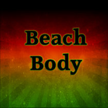Beach Body cover art