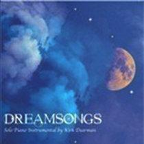 Dreamsongs cover art