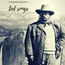 TED Songs #1 cover art