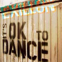 It's Ok To Dance cover art