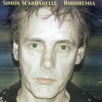 HOBOHEMIA by Simon Scardanelli