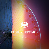 Positive Promos 03 cover art