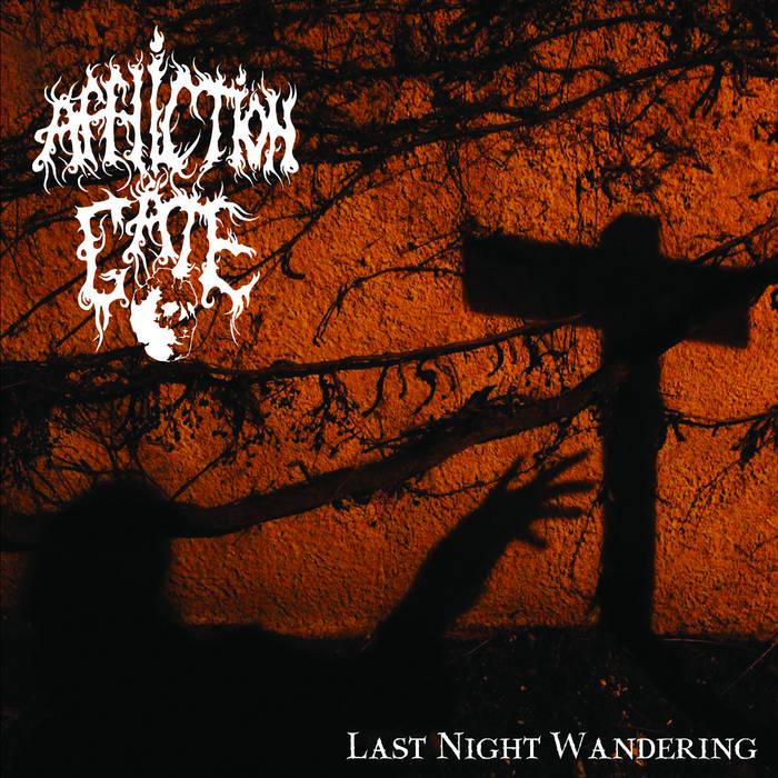 AFFLICTION GATE DEATH METAL