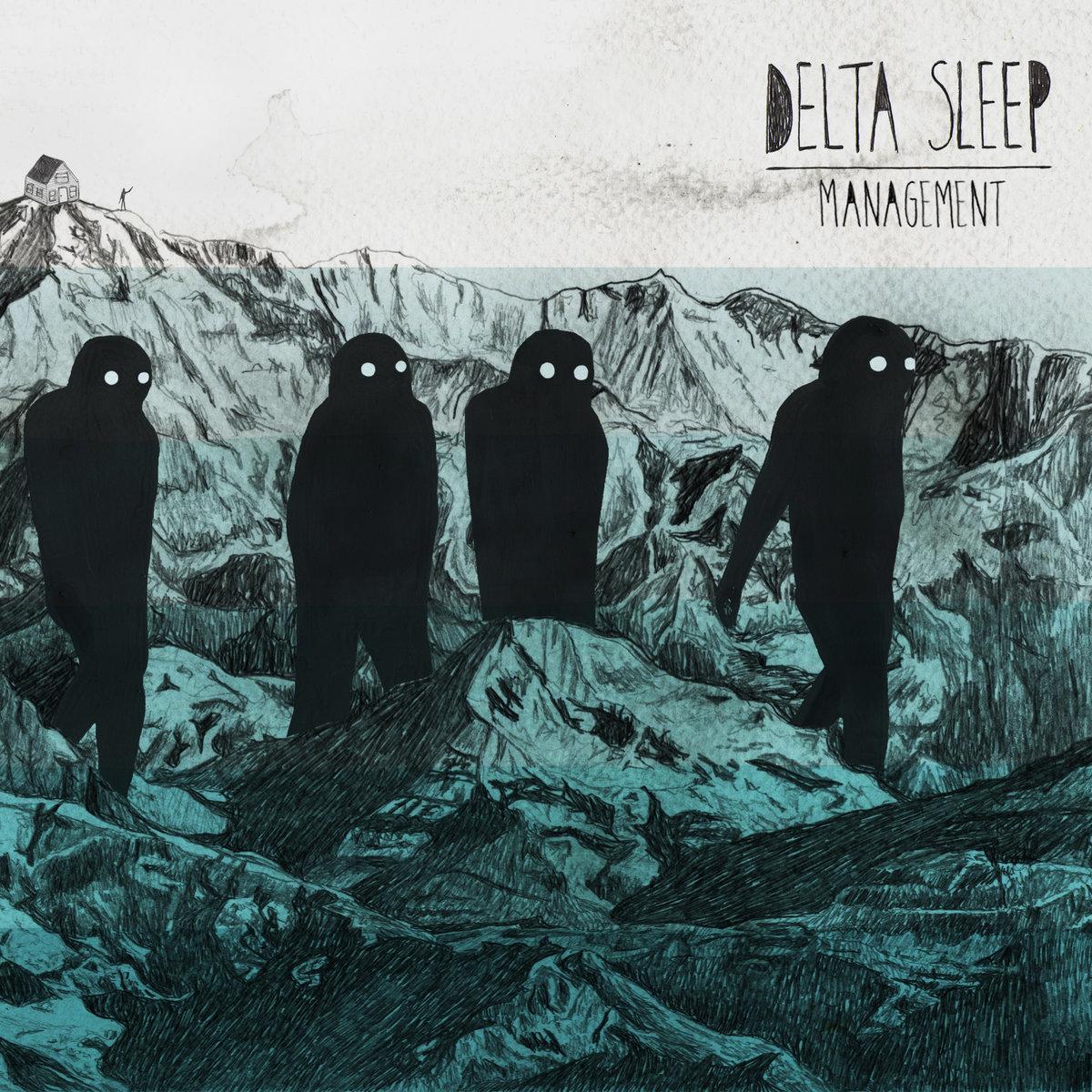 So Say We All | Delta Sleep