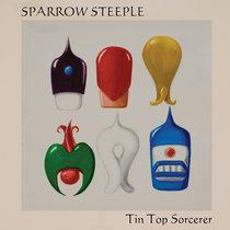 Tin Top Sorcerer cover art