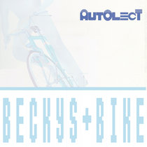 Beckys Bike cover art