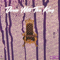 Down With Tha King cover art