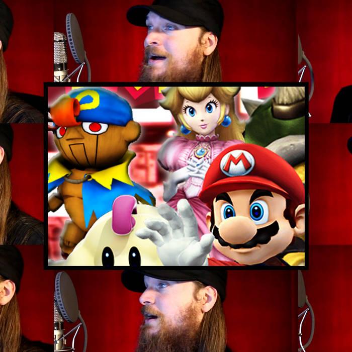 Super Mario RPG - Forest Maze | Smooth McGroove