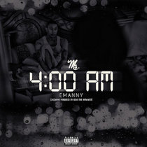 Emanny - Ms 4:00 Am cover art