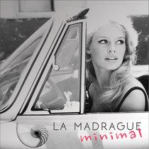 la madrague (incontroL & mortisville remix) cover art