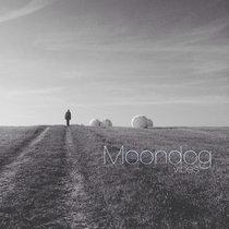 Moondog Vibes cover art